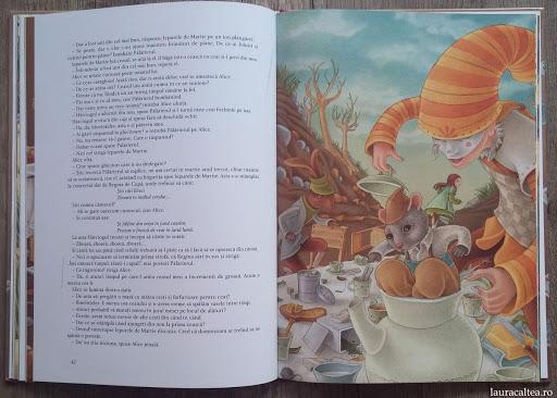 Alice în Țara Minunilor 2