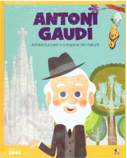 Antoni Gaudí 0