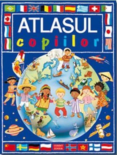 Atlasul copiilor 0