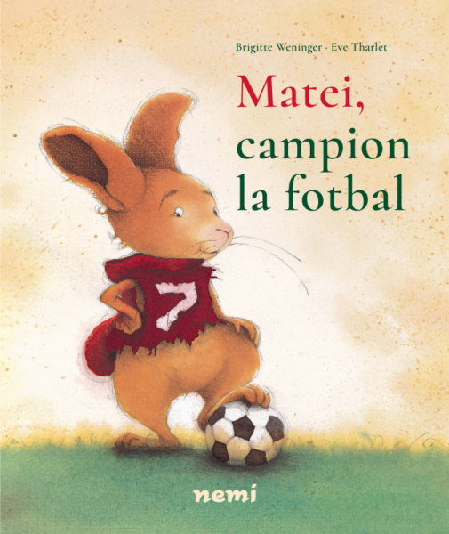 Matei, campion la fotbal 0