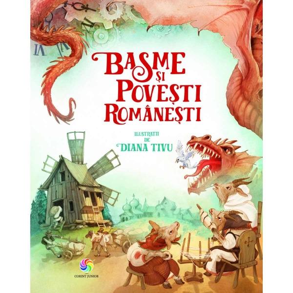 Basme și povești românești [0]