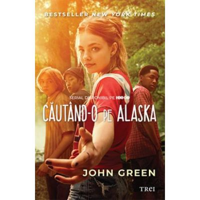 Căutând-o pe Alaska [0]