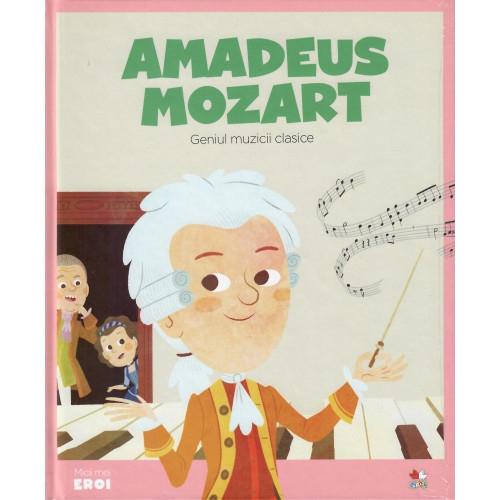 Amadeus Mozart - Geniul muzicii clasice 0