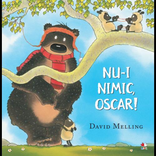 Nu-i nimic, Oscar! 0