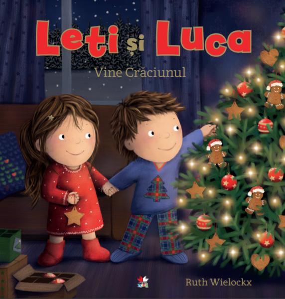 Leti și Luca. Vine Crăciunul [0]