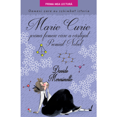 Marie Curie, prima femeie care a câștigat Premiul Nobel 0