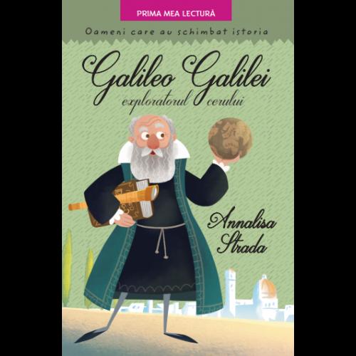 Galileo Galilei, exploratorul cerului 0