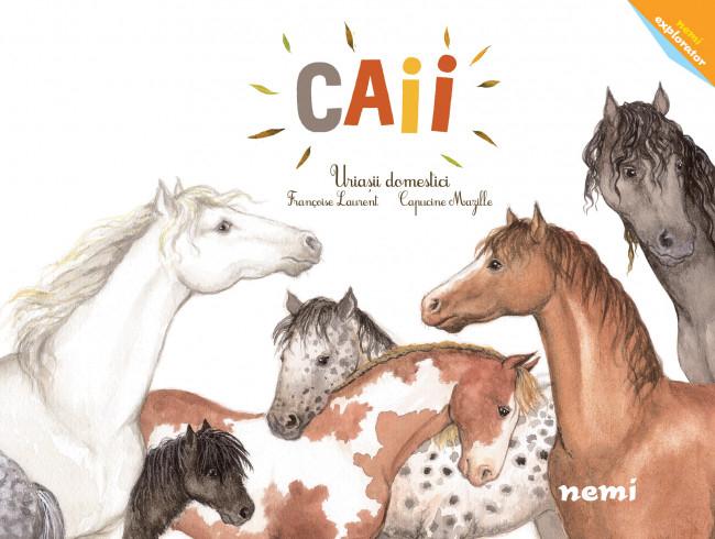 Caii - Uriașii domestici [0]