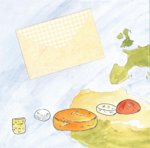 Tilda Șoricela - O călătorie fascinantă în jurul lumii 2