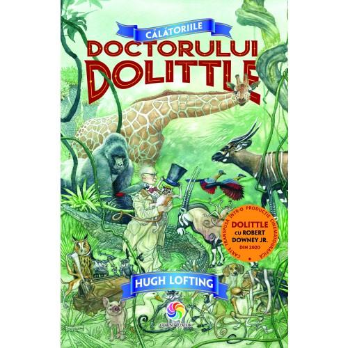 Călătoriile Doctorului Dolittle 0