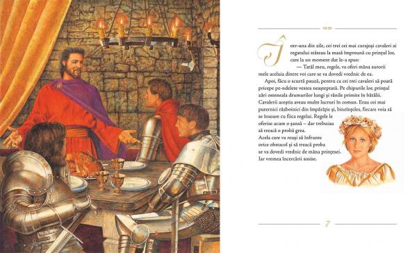 Cantecul Regelui 1