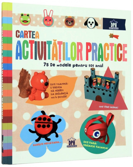 Cartea activitatilor practice 0