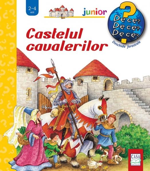 Castelul cavalerilor 0