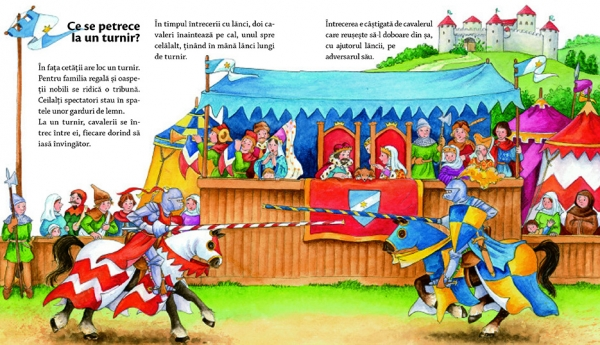 Castelul cavalerilor 1