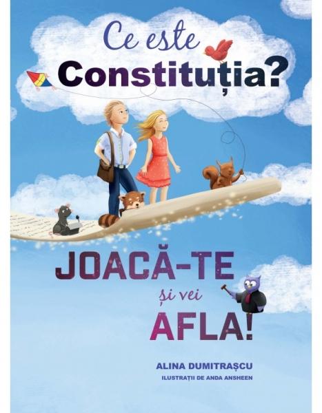 Ce este constituția? Joacă-te și vei afla! 0