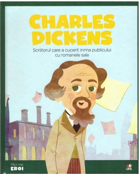 Charles Dickens 0