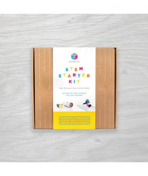 Circuit Cubes - STEM Starter Kit 0