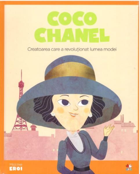 Coco Chanel 0