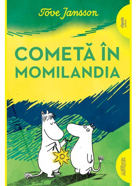 Cometă în Momilandia 0