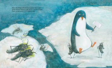 Comoara pinguinilor [2]