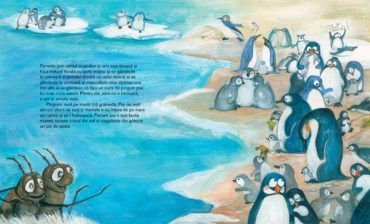Comoara pinguinilor [3]