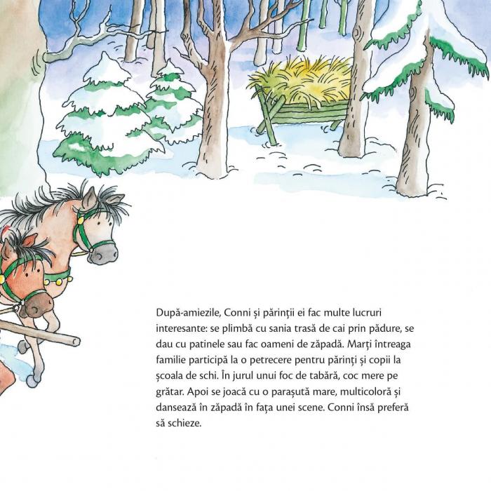 Conni la schi [6]
