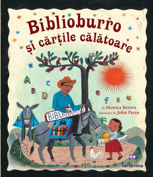 Biblioburro și cărțile călătoare 0