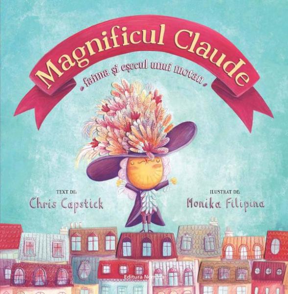 Magnificul Claude 0