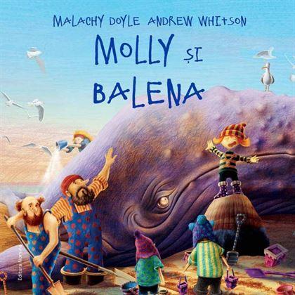 Molly si balena 0