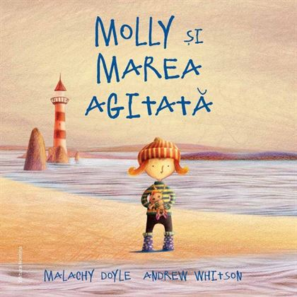 Molly și marea agitată 0