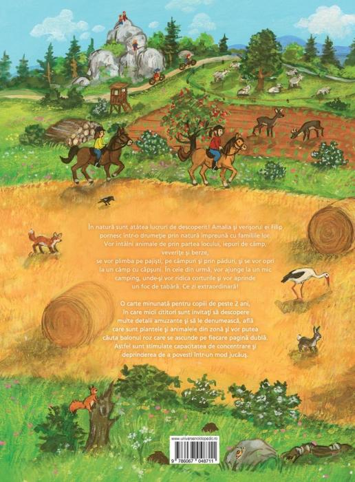 Descopera natura (carte brosata) [5]