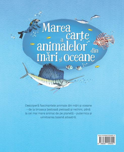Marea carte a animalelor din mari si oceane [3]