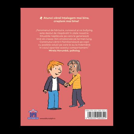 Copilarie fara bullying-Dolto 1