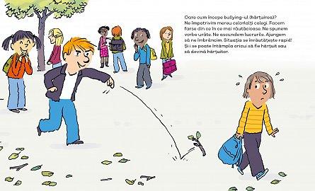 Copilarie fara bullying-Dolto 4