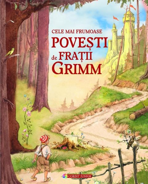 Cele mai frumoase povești de Frații Grimm 0