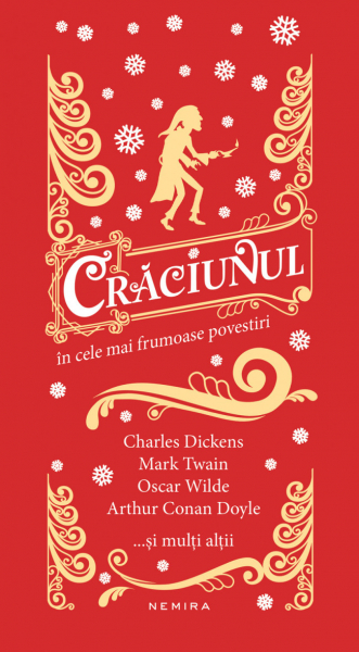 Crăciunul în cele mai frumoase povestiri 0