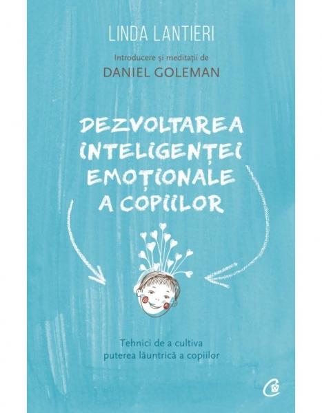 Dezvoltarea inteligenței emoționale a copiilor 0