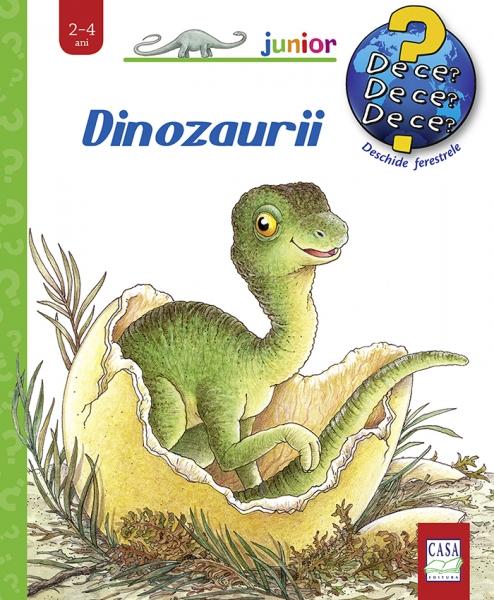 Dinozaurii 0