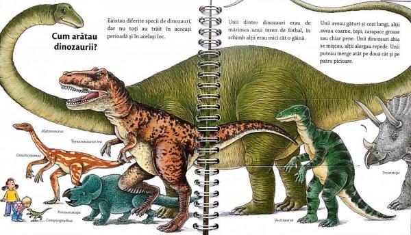 Dinozaurii 1