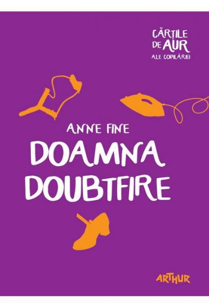 Doamna Doubtfire 0