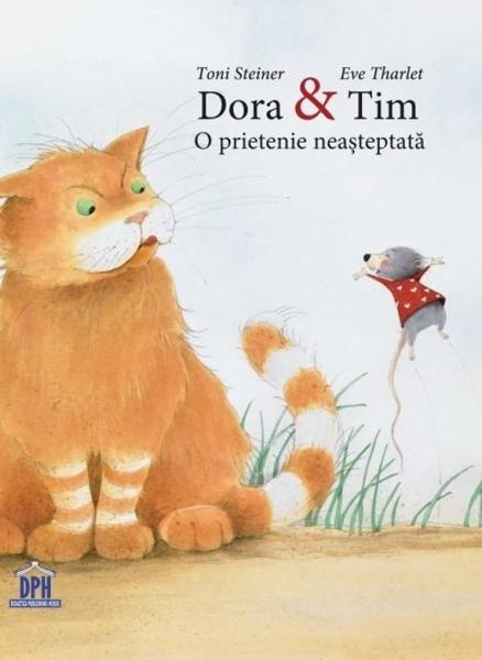 Dora & Tim - O prietenie neașteptată 0