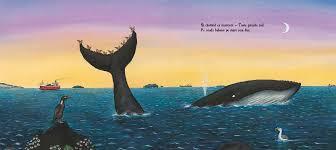 Melcul și balena 2