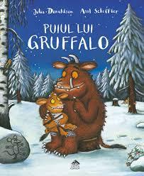 Puiul lui Gruffalo 0