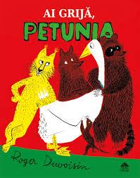 Ai grijă, Petunia 0