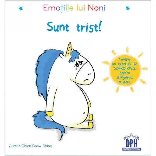 Emotiile lui Noni. Sunt trist! 0
