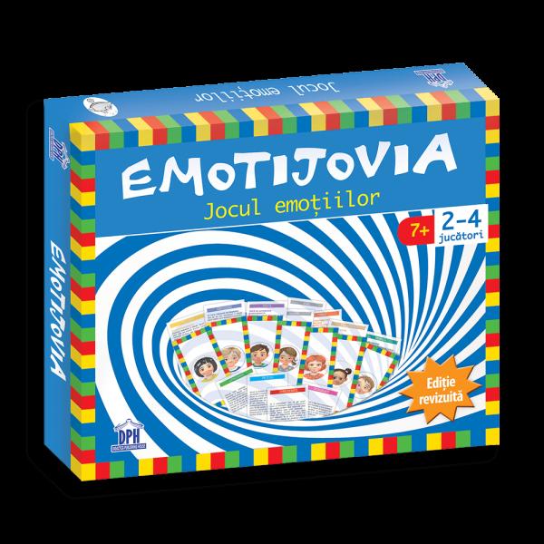 Emotijovia (ediție revizuită) 0