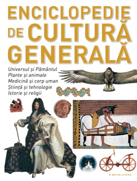 Enciclopedie de cultură generală 0