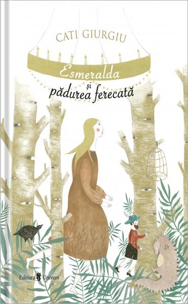 Esmeralda și pădurea ferecată 0