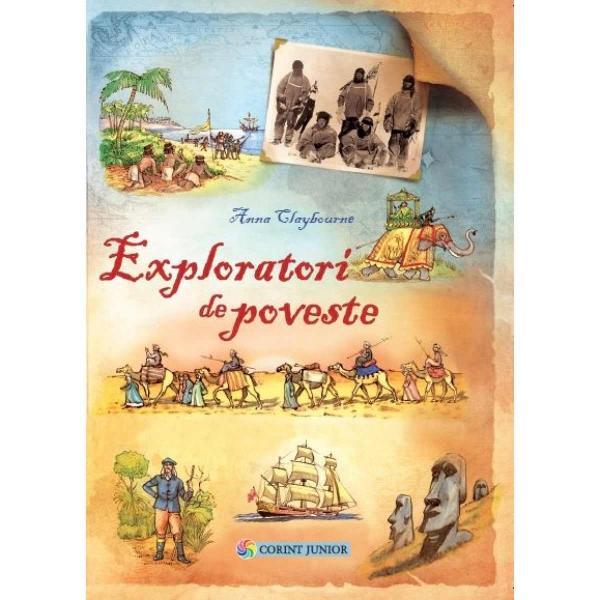 Exploratori de poveste [0]