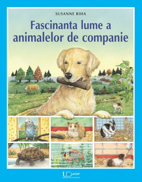 Fascinanta lume a animalelor de companie 0